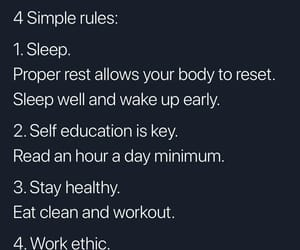exercise, health, and read image
