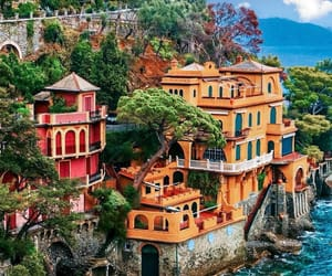 architecture, cities, and italy image