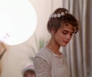 80s, brooke shields, and endless love image