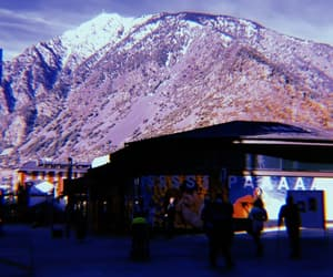 andorra, cold, and travel image
