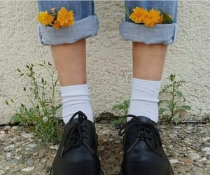 aesthetic, dr martens, and shoes image