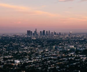 arquitectura, los angeles, and lugares image