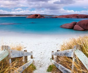 beaches, escape, and oasis image