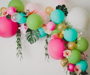 party and ballons image