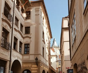 beautiful, old town, and prague image