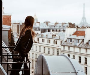 amour, lifestyle, and paris image