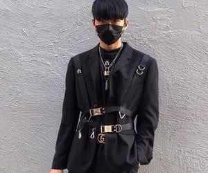 fashion, grunge, and gucci image