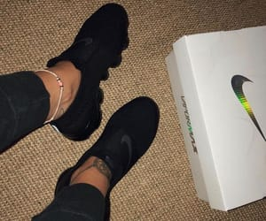 kicks, shoe game, and shoes image
