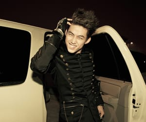 2PM, rapper, and taecyeon image