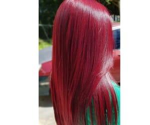 dam, fashion, and hair image
