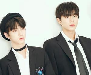boys, handsome, and junseo image