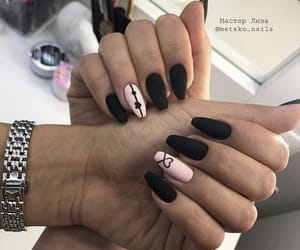 art, goals, and nails image