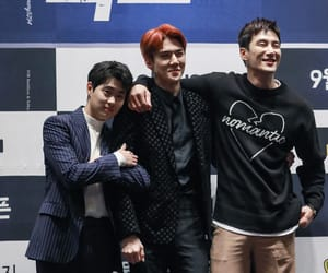 exo, sehun, and oh se hun image