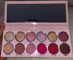 article, beautiful, and makeup image