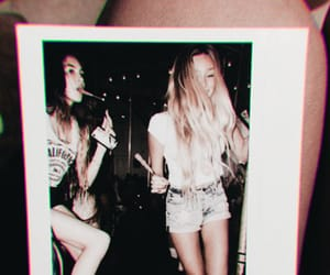 girl, party, and friends image