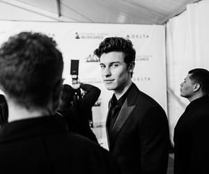 boys, shawn, and singer image