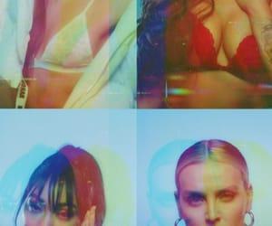 edit, girl, and group image
