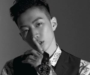 jay park, aomg, and h1gher music image