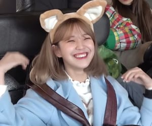 kpop, jiheon, and fromis_9 image