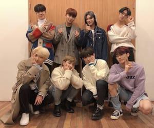 babies, korean, and san image