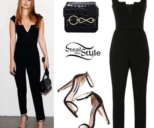 actress, debby ryan, and steal her style image