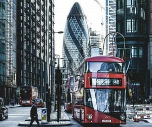 architecture, london, and street view image