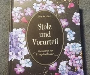 classic, literature, and stolz und vorurteil image