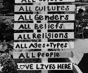 love and equality image