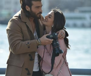 62 images about Sanem&Can💑❤ on We Heart It | See more about