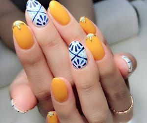 beautiful hands, photography, and alternative nails image