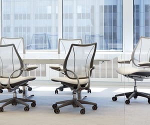 office furniture, ergonomic office chair, and liberty office chair image