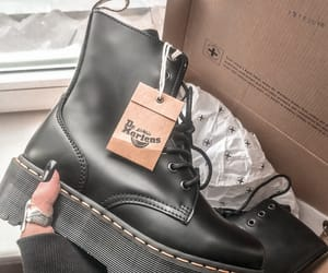 dr martens, cute, and fashion image