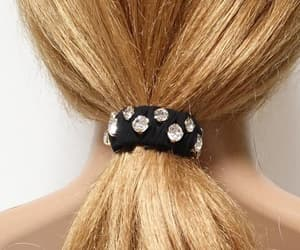 etsy, ponytail claw clip, and ponytailhairclaw image