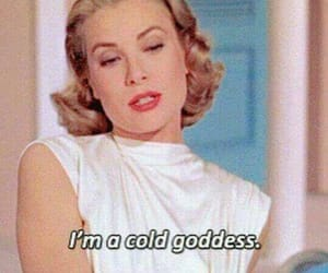 quotes, goddess, and grace kelly image