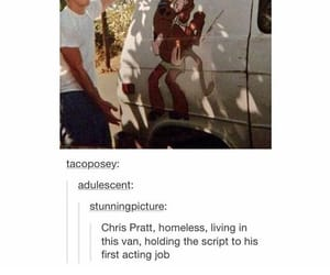 acting, actor, and funny image