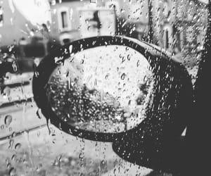 pluie sur la france image