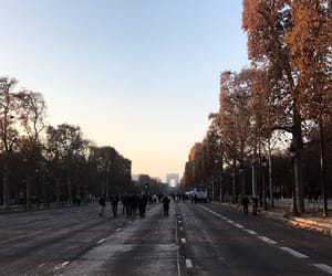 Champs-Elysees, goodday, and paris image