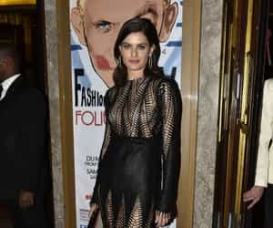 appearance, event, and Isabeli Fontana image