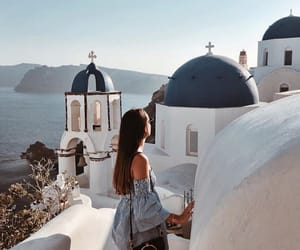 beauty, fashion, and holidays image