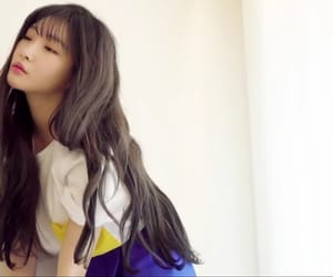 kpop, soloist, and kpop girl image