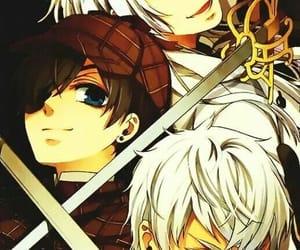 anime, sherlock holmes, and manga image