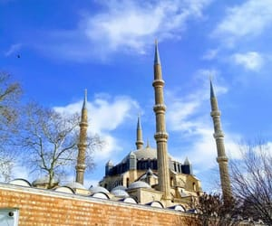travel and edirne image