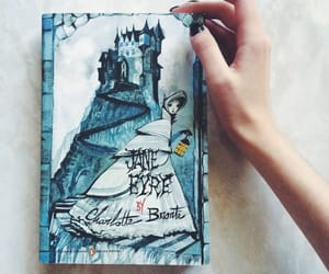 bibliophile, books, and lifestyle image