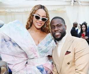 beyoncé and kevin hart image
