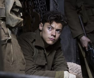 dunkirk, actor, and alex image