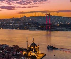 istanbul, turk, and turkey image