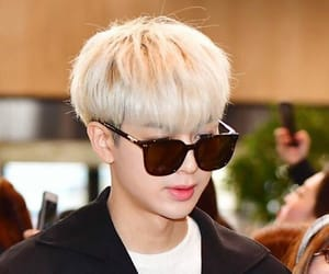 airport, idol, and kpop image