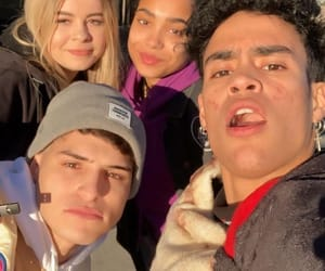 boyband, golden hour, and prettymuch image