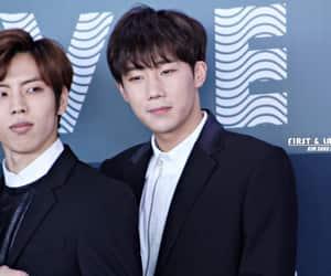infinite, kpop, and sungkyu image