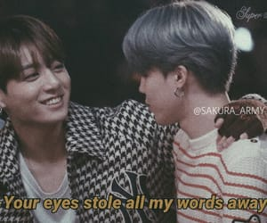 aesthetic, kpop, and Lyrics image